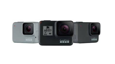 gopro hero series launched price india features