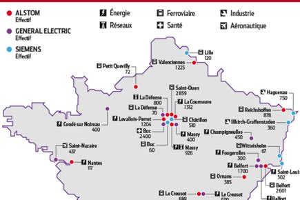 alstom si鑒e social ge remporte la bataille mondiale autour du pôle énergie d alstom l 39 usine de l 39 energie
