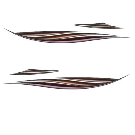 Lund Boat Decals Kits by Lund Boat Decal Kit 2007426 Crestliner 4621 Dcl 1662