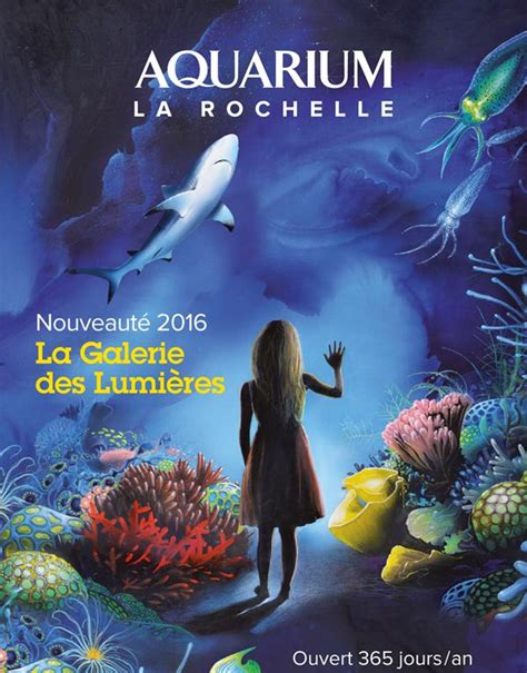 place aquarium la rochelle acheter billet 224 la rochelle sur fnacspectacles