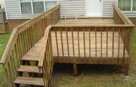 deck images palmetto pressure clean wood deck and fence restoration columbia lexington sc