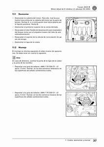 Manual De Taller Vw Touran