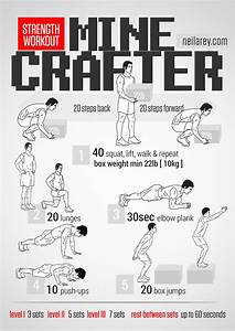 Workout Routine... Workout