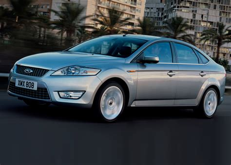 2007 Ford Mondeo Hd Pictures Carsinvasioncom