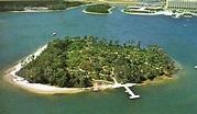 Discovery Island – Orlando, Florida - Atlas Obscura