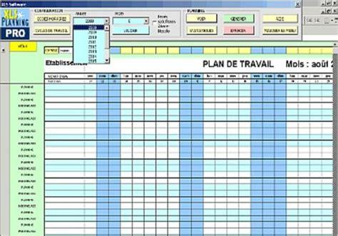 logiciel organisation bureau télécharger xls planning free pour windows freeware