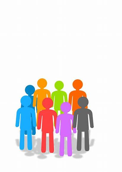Population Clipart Social Svg Gathering