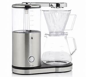 Wmf Mini Kaffeemaschine : wmf aromamaster glas kaffeemaschine cromargan inkl tropfstopp page 1 ~ Orissabook.com Haus und Dekorationen
