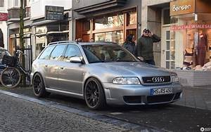 Audi Rs4 B5 Occasion : audi rs4 avant b5 21 january 2018 autogespot ~ Medecine-chirurgie-esthetiques.com Avis de Voitures