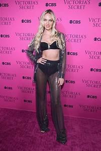 Candice Swanepoel Photos Photos - Victoria's Secret Angels ...