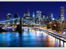 Hd New York Wallpaper