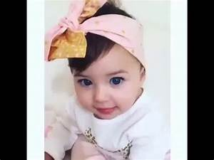 The cutest baby in the world SAYING MAMA - JUST ADORABLE ...