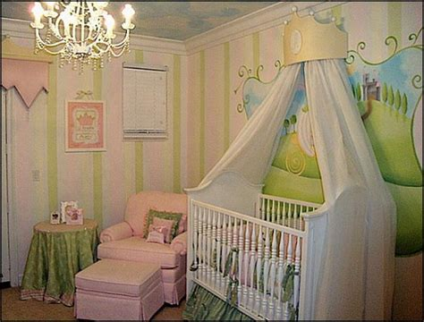 Decorating theme bedrooms Maries Manor: princess bedroom