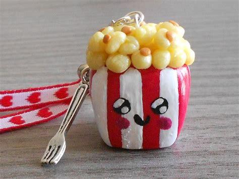 shoppkins pop corn et fourchette je trouve que ses une exellente idee car moi jador les shopkins