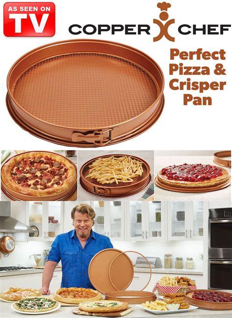 copper chef perfect pizza crisper amerimark  catalog shopping  womens apparel
