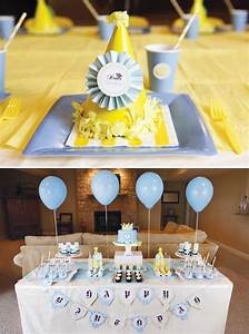 Deco Petit Prince : royally sweet little prince birthday party event planning inspiration anniversaire ~ Melissatoandfro.com Idées de Décoration