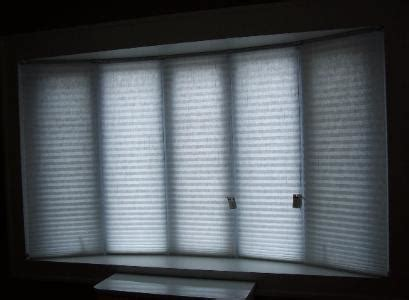 Bow Windows And Blinds  Window Blinds