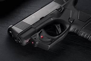 Tfb Review  Mossberg Mc1 Subcompact Pistol