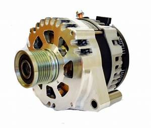 Mercedes Sprinter 280xp High Amp Alternator For 3 0l Diesel With The Factory N62 Dual Alternator