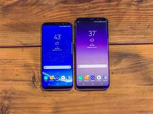 Samsung Galaxy S8 Features Not On Iphone
