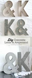 Diy, Letter, Ideas, U0026, Tutorials