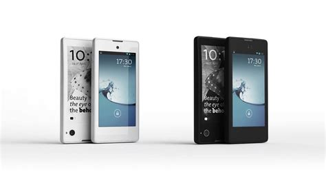 dual screen smartphone world s dual screen smartphone yotaphone