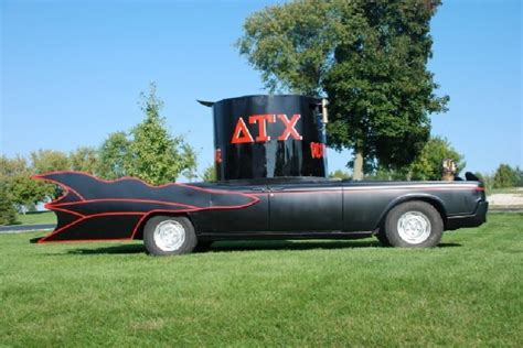 1966 Lincoln Continental Animal House Deathmobile For ,998