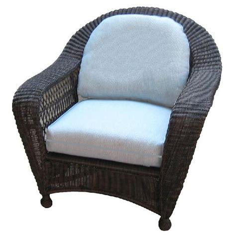 kingston outdoor wicker chair all about wicker wicker
