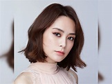 Gillian Chung no longer affected by photo scandal