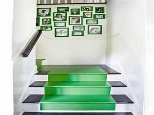 Cage d'escalier 20 idées déco pour un bel escalier