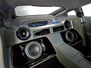 Car Sub Box - My350z Com