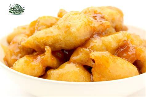 cuisine chinoise poulet croustillant les 25 meilleures idées de la catégorie poulet chinois à l
