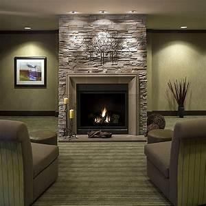Unique, Modern, Fireplace, Designs