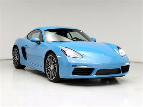 Find new & used porsche 718 boxster cars for sale on south africa's leading car marketplace with the largest be the first to see new and used porsche 718 boxster cars for sale. Used Porsche 718 Cayman for Sale