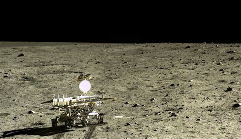 What China's Yutu Rover Learned On The Moon | Gizmodo ...