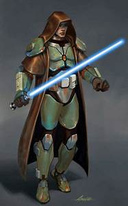 Jedi Knight Armor Star Wars The Old Republic Wiki