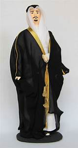 Saudi Arabesque Traditional urban men's dress of Saudi ...