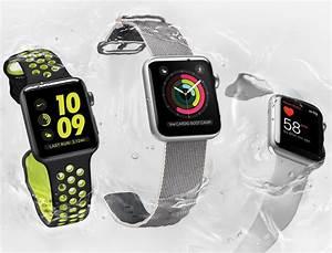 Apple Watch Series 2 Smartwatch Debut | aBlogtoWatch