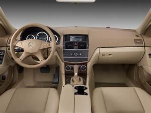 Mercedes Classe C 2009 : 2009 mercedes benz c300 4matic mercedes benz luxury sport sedan automobile magazine ~ Melissatoandfro.com Idées de Décoration