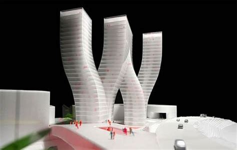 walters tower prague walter towers the power of the w freshome com