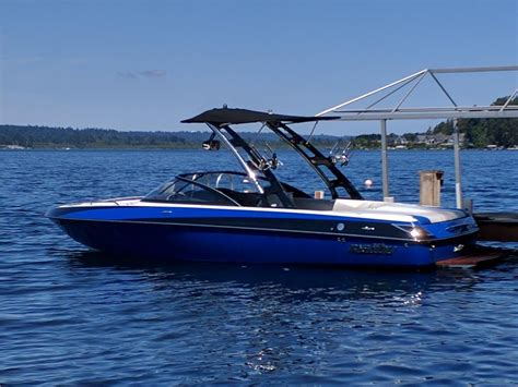 Malibu Boat Towers For Sale by 2007 Malibu Wakesetter Vlx G3 Tower More For Sale In