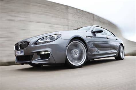Bmw 640i Gran Coupe Review by Bmw 640i Gran Coupe Review Caradvice