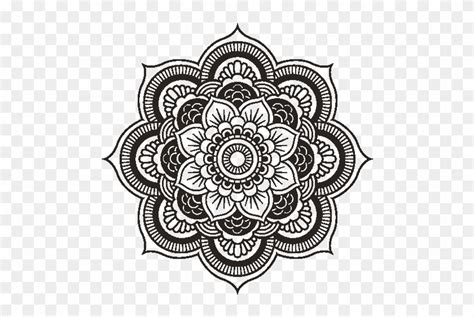 All designs are welded or grouped for easier handling. Mandala Flower Svg, HD Png Download - 600x600(#4948636 ...