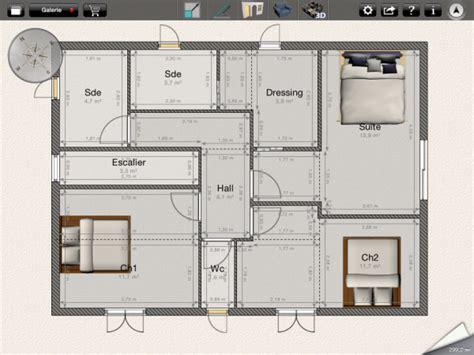 chambre parentale 20m2 plan maison 130m r 1 grande annexe 67 messages page 4