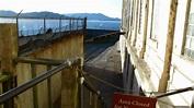 Inside Alcatraz - YouTube