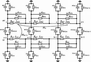Equivalent Circuit Of Single