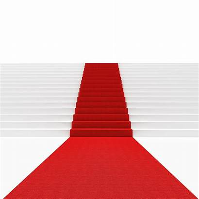 Carpet Clipart Steps Stairs Transparent Icon Hollywood