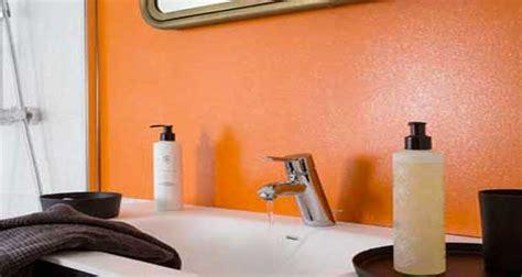 béton ciré sur carrelage cuisine peinture additif pailleté pour peindre murs et meuble