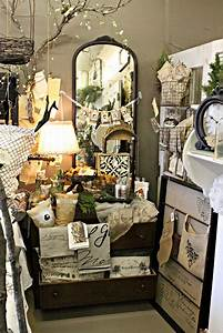 Christmas, Display, In, Neutrals