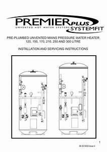 Santon Immersion Heater Wiring Diagram